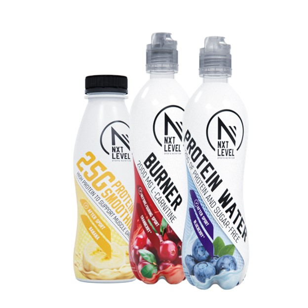 Drinks/Shakes